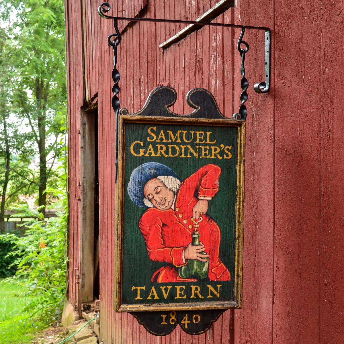 Sam Gardiner's Tavern