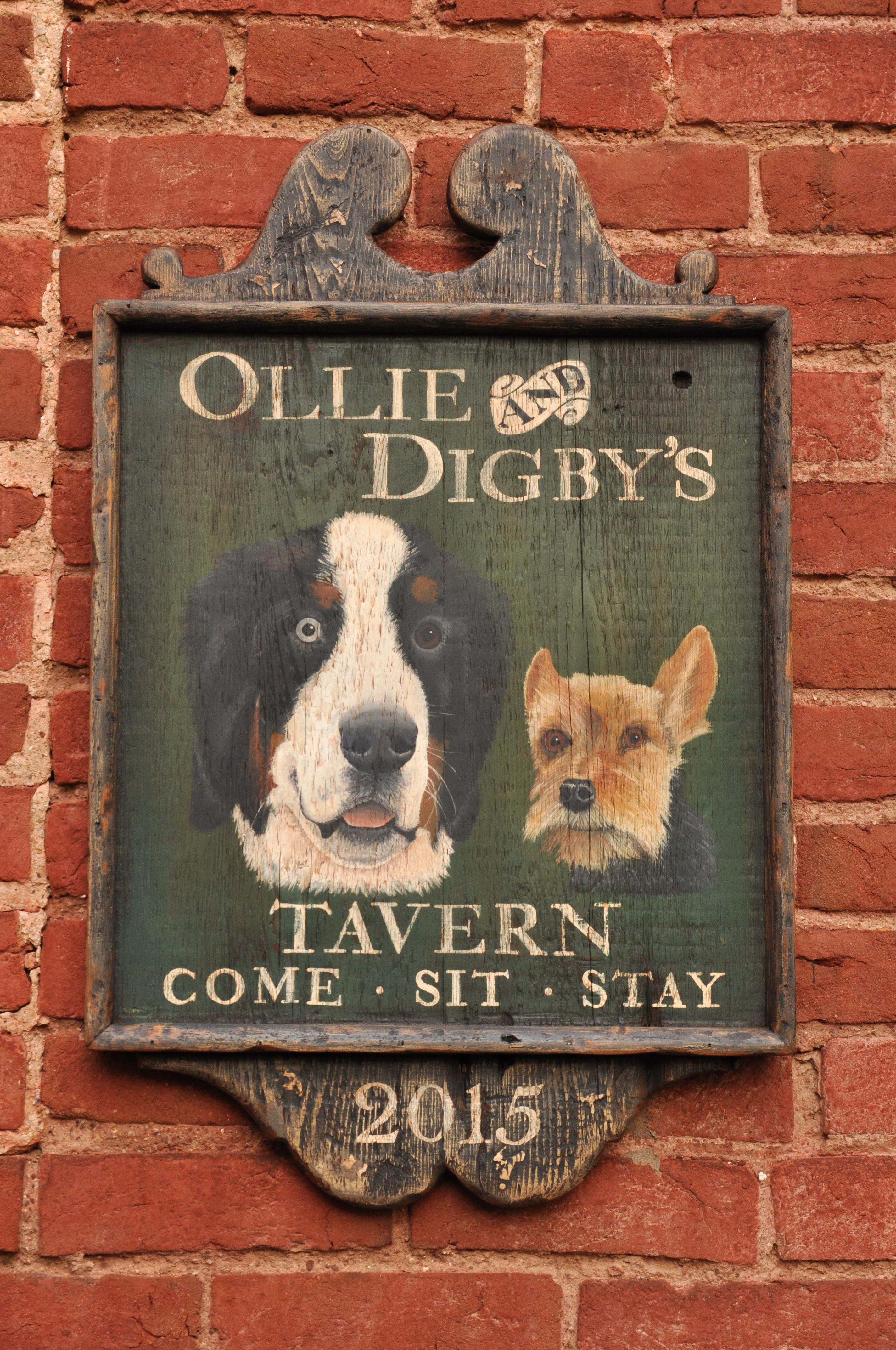Olllie & Digby's Tavern