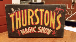 Thurston's Magic Case Tribute