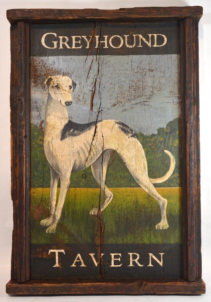 Greyhound Tavern