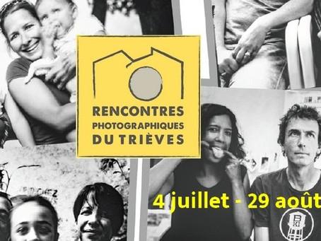 RENCONTRES PHOTOGRAPHIQUES DU TRIEVES