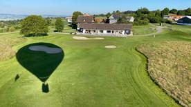 Golfplatz Hildisrieden