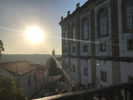 Coimbra: Portugal's longest-running University Party…