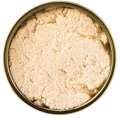 Real Conservera Española hake roe caviar