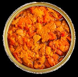 Real Conservera Española sea urchin caviar