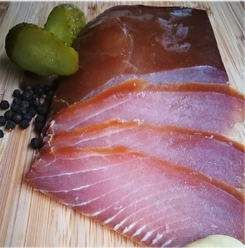 Hardy Smoked Masterpieces smoked tuna