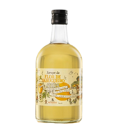 QUISOQUE DE REFRESCO Elderflower Syrup