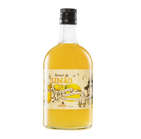 QUISOQUE DE REFRESCO Lemon Syrup