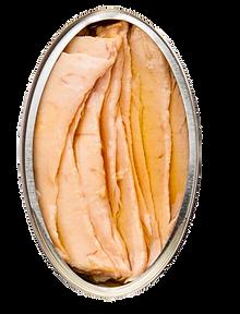 Real Conservera Española tuna belly