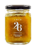 Lote 26 Zucchini and Golden Raisins Jam