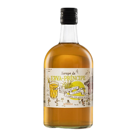 QUISOQUE DE REFRESCO Lemongrass Syrup
