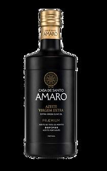 Casa de Santo Amaro praemium extra virgin olive oil