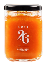 Lote 26 Pumpkin and Walnut Jam