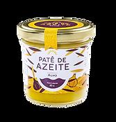 PATÊ DE AZEITE Olive Oil & Garlic Patê