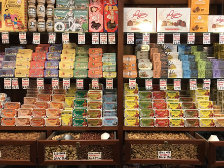 Mercearia: Your Grandfather's Grocery Store