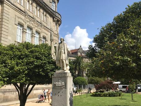The DaHungryCouple Spain Bucket List: Galicia (just a bit north of Porto!)