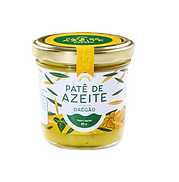 PATÊ DE AZEITE Olive Oil & Oregano Patê