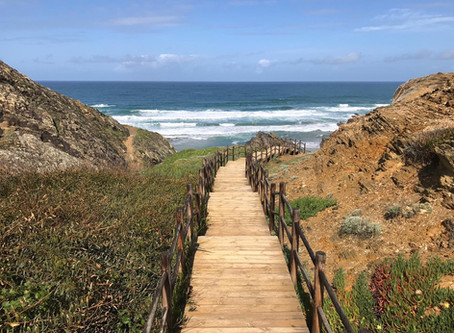 Costa Vicintina: Portugal's Rugged Coastline
