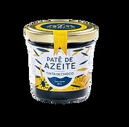 PATÊ DE AZEITE Olive Oil & Cuttlefish Patê