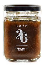 Lote 26 Mushrooms, Red Onion and Port Wine Jam