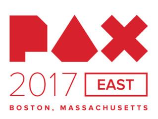 Salsa sobre os jogos da PAX East 2017