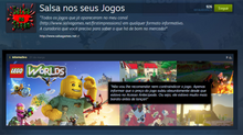 Steam Direct e o Futuro da Curadoria