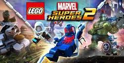 Marvel Super Heroes 2 (2017)