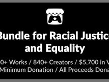88 de 1000 jogos do Racial Justice & Equality Bundle para priorizar!