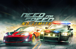 Need for Speed No Limits (2016)