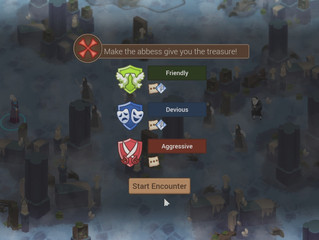 Renowned Explorers Saiu e Você Não Viu?