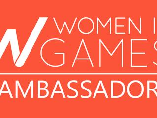 """Paradox Fundadora do """"Mulheres nos Jogos"""""""