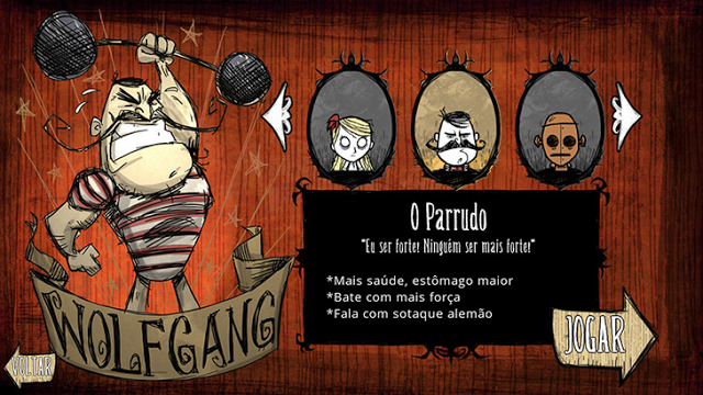 Don't Starve (2012)