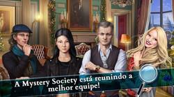 Mystery Society 2 (2017)