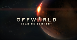 Offworld Trading Company (2016)