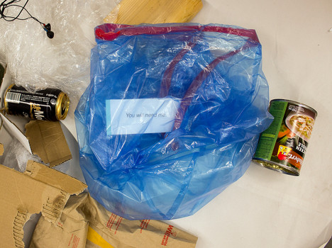 Are you as good at recycling as you think?