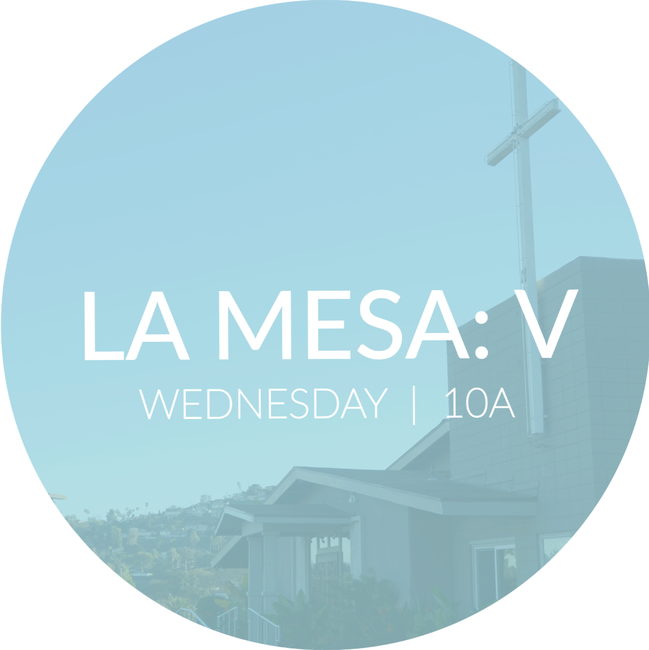 La Mesa: V