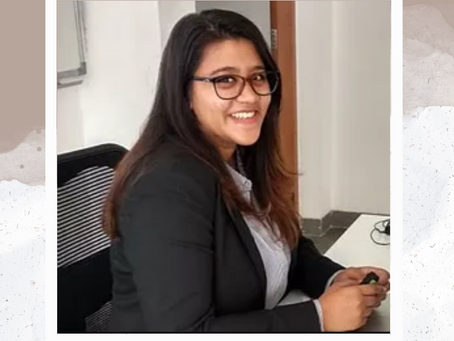 Young entrepreneur: Sejal Bhatnagar on How She Does It All