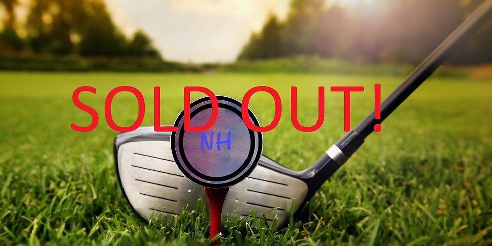 Noah's House 3rd Annual Golf Tournament