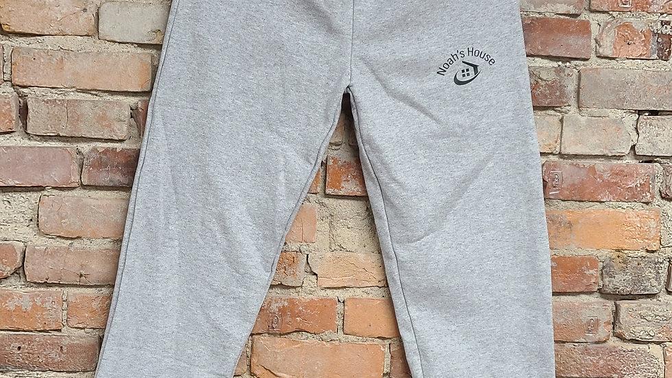 Classic Sweatpants- Grey