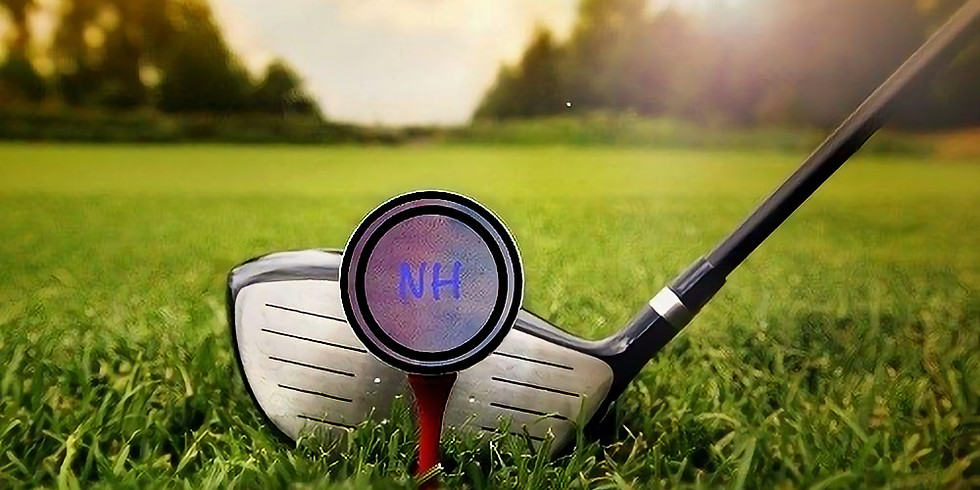 Noah's House 2nd Annual Golf Tournament 2019