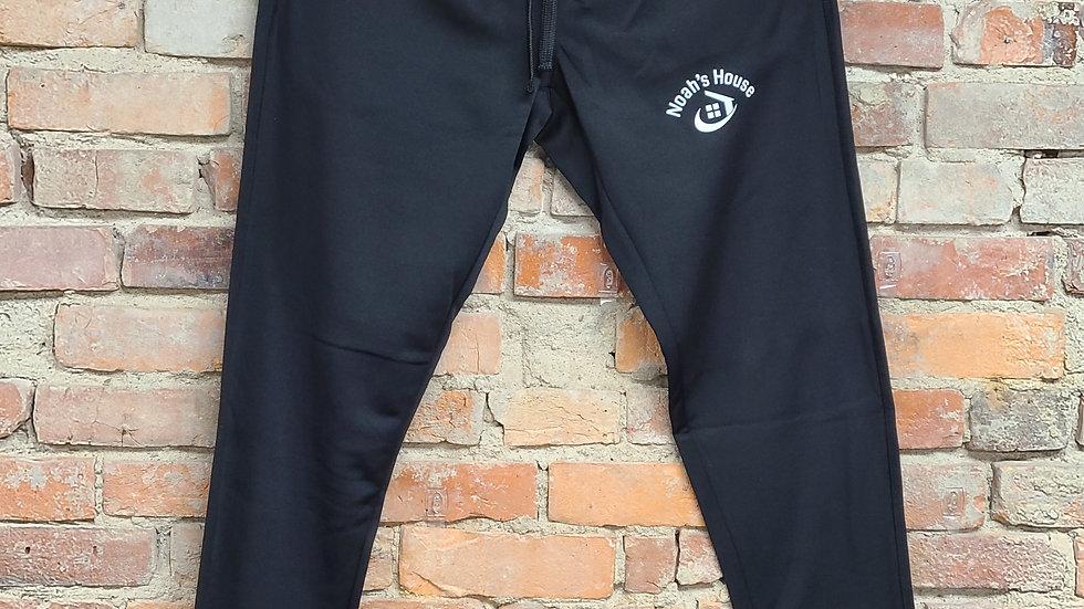 Black Sports Pant