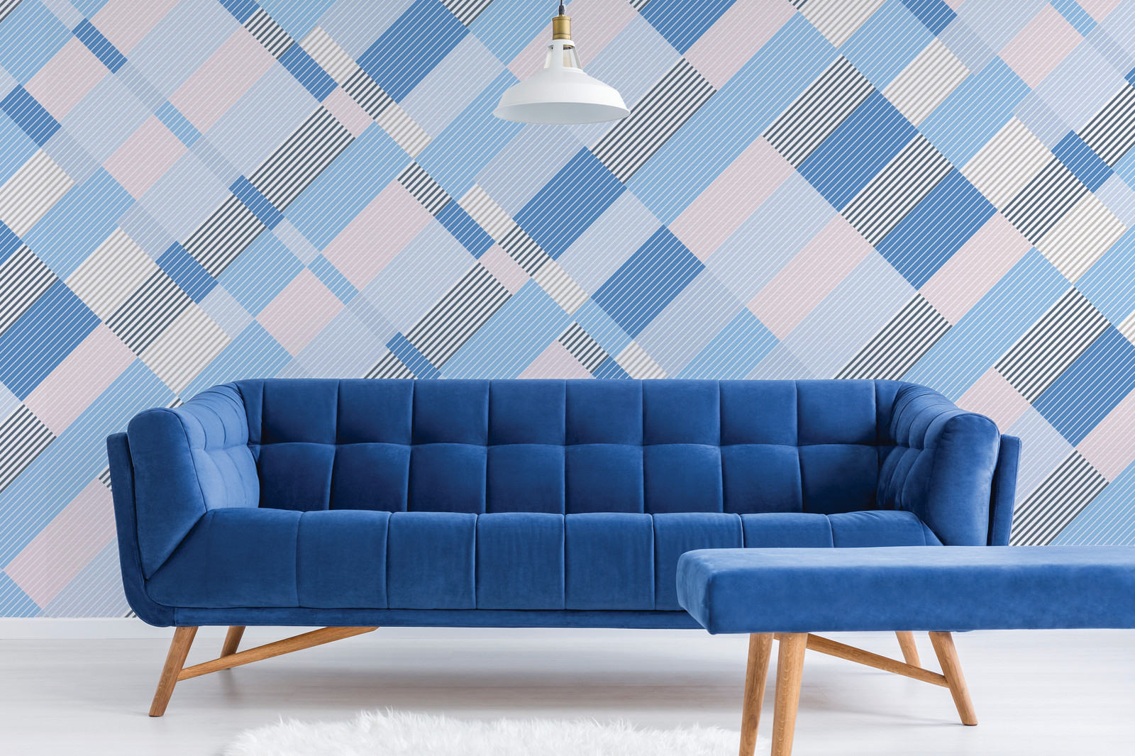 Miraculous Blue Couch Custom Colourway Ibusinesslaw Wood Chair Design Ideas Ibusinesslaworg