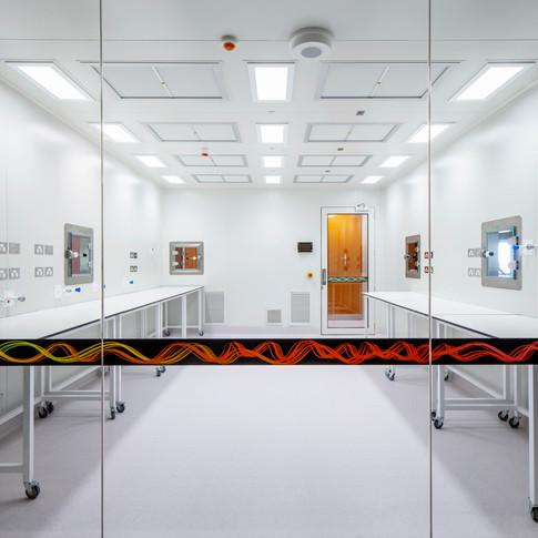 University of Sydney - Bionic Lab
