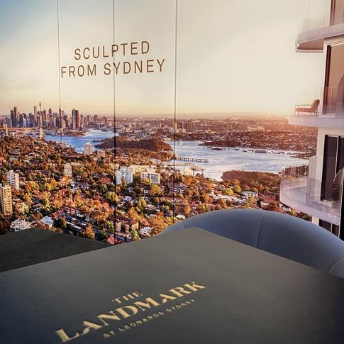 The Landmark Display Suite