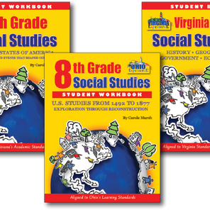Gallopade Provides Free Access to Social Studies Curriculum during COVID-19 Crisis
