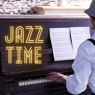Barpianist David Lodenkemper: Jazztime-Special