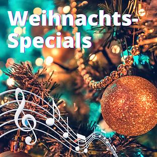 Barpianist David Lodenkempr: Weihnachtliche Musik für Feiern