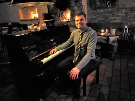 Pianomusik im alten Weinkeller Bad Sassendorf