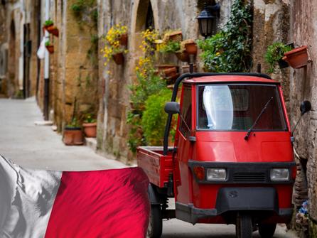 Kennst du das Land wo die Zitronen blühn? Klassiker aus Bella Italia