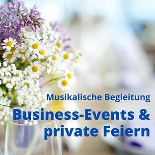 Barpianist David Lodenkemper: Musikalische Begleitung für Business-Events und privaten Feiern